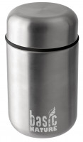 BasicNature Thermobehälter, 400ml