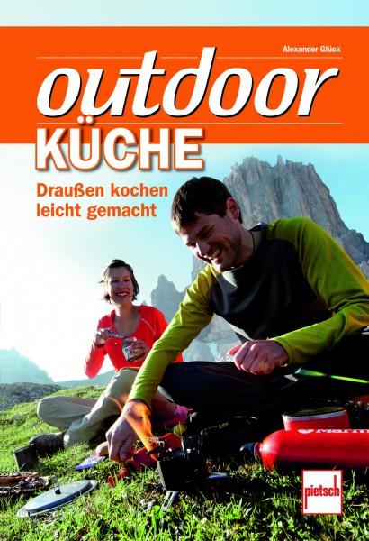 Buch outdoor-Küche - Draußen kochen leicht gemacht