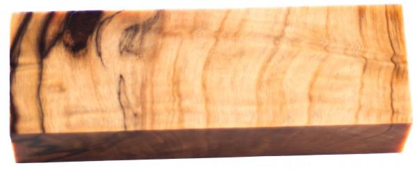 Raffir® stabilisiertes geflammtes Pappelholz natur