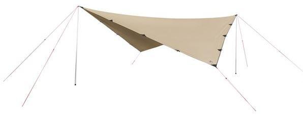 Robens Tarp 400 x 400 cm