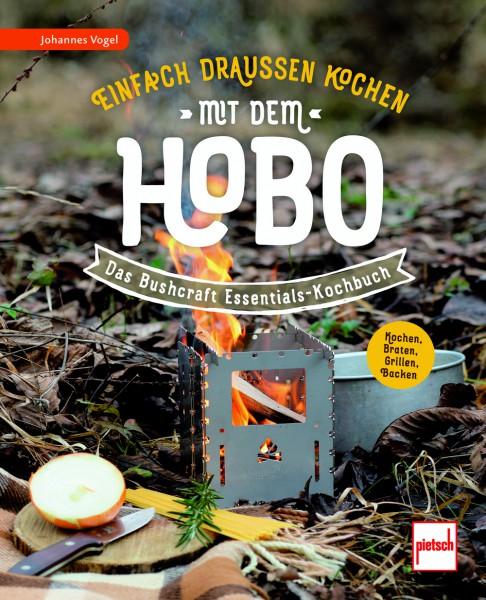 Buch Einfach draußen kochen mit dem Hobo - Das Bushcraft Essentials-Kochbuch