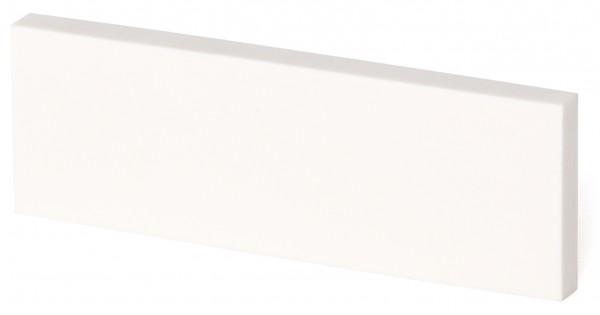 elforyn Farbe weiß, Griffschale