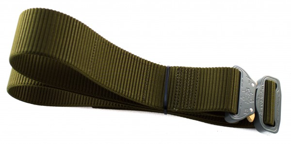Helikon-Tex COBRA (FC45) Tactical Belt M - oliv