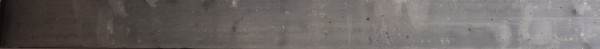 Stahl - 1.5634 - ca. 3,0 x 40mm / 100 cm lang (weichgeglüht)