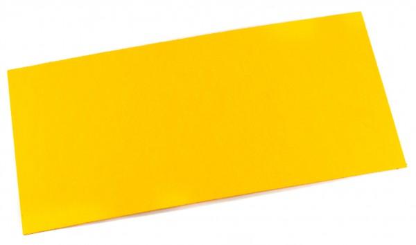 Vulcanfiber gelb 0,8mm