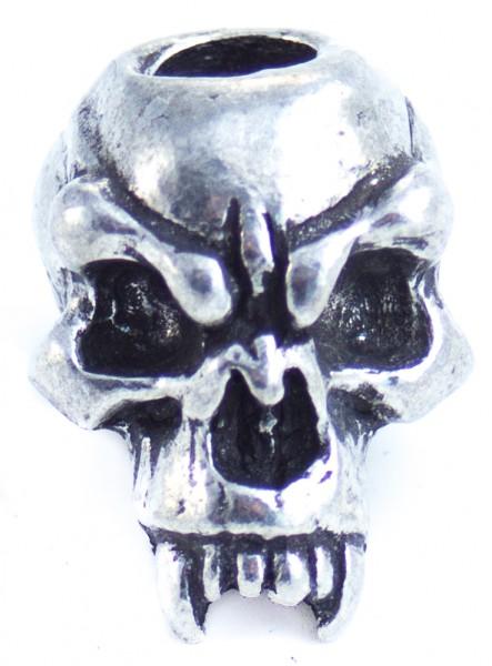 Fang Skull Zinn