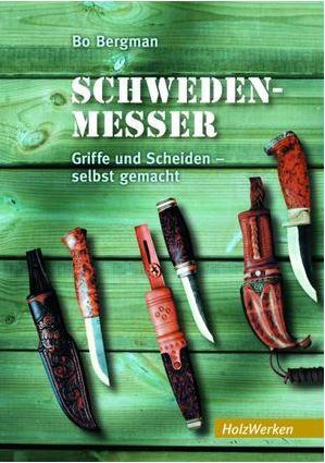 Buch Schweden-Messer