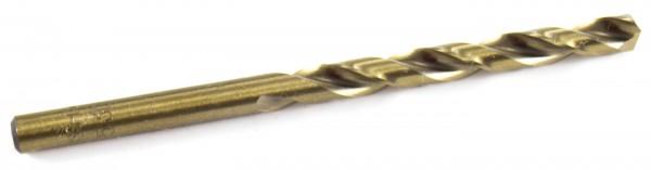 Bohrer HSS-G Co 5% - Bohrer für Stahl 5,3mm (Länge:86mm)