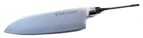 Kochmesserklinge Raffir® Big Santoku