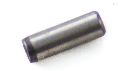 Zylinder-Stifte - Zylinderstift spez., Durchmesser: ca. 3,17mm, Länge: ca. 9,6mm
