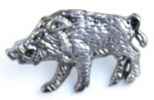 End-Pin Wildschwein