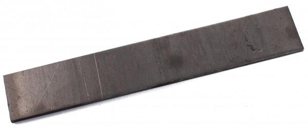 Stahl - 1.2519 - ca. 5,0 x 50mm / 30 cm lang