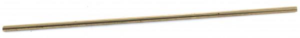 Neusilberstange, rund - 5mm