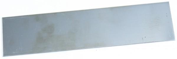 Neusilberplatte - 1,0mm