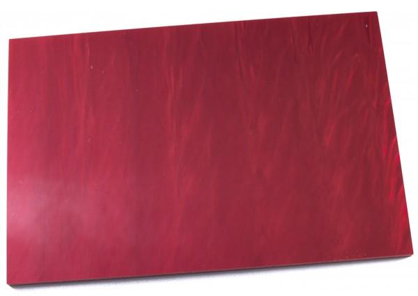 Kirinite Red Pearl, Platte