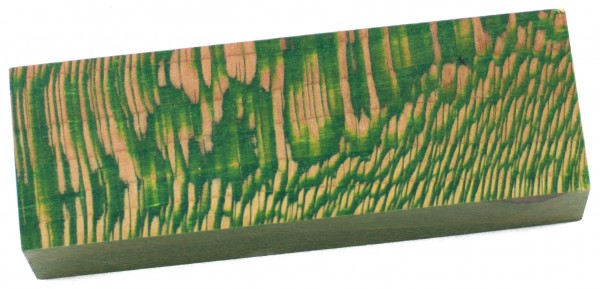 Raffir® stabilisierte Platane, grün