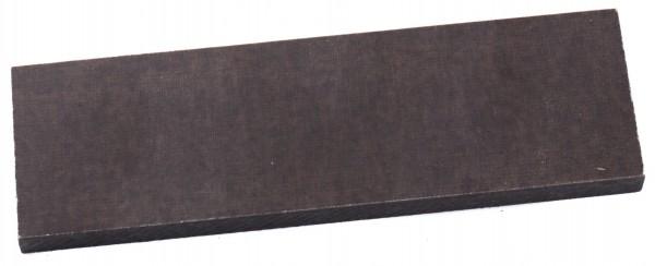 Leinen-Micarta earth brown black