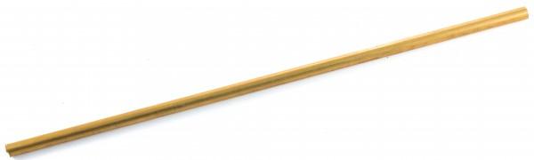 Messingstange, rund - 6mm