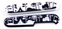 Victorinox Griffschalen-Paar Camper Day & Night