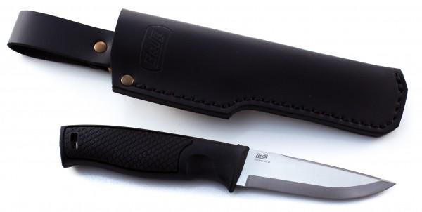 BRISA Messer Hiker, 95mm, Scandischliff