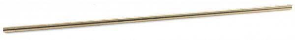 Neusilberstange, rund - 4mm