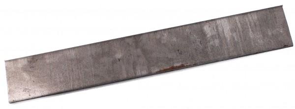 Stahl - 1.2003 - ca. 3,2 x 40mm / 25 cm lang