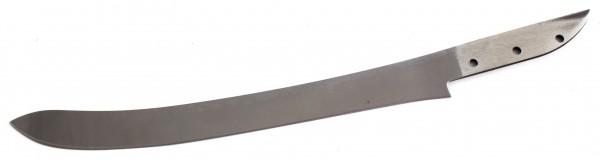 Filiermesserklinge aus Solingen, 21cm